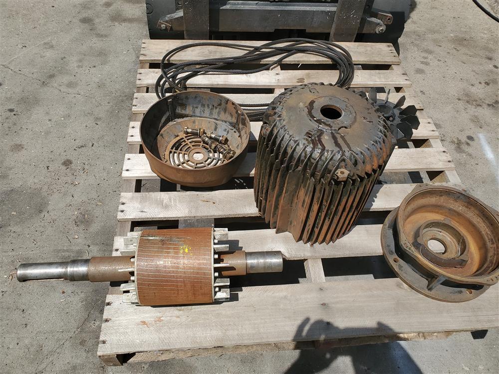 Image ESMACH Spiral Mixer 1403330
