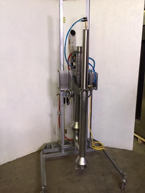 FEDCO Puddles Transfer Pump