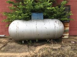 Used Tanks for Sale, Stainless Steel Tanks | Bid on Equipment