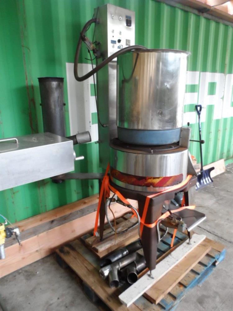 Image KATRIDGPAK SG 11 Smoke Generator 1406736