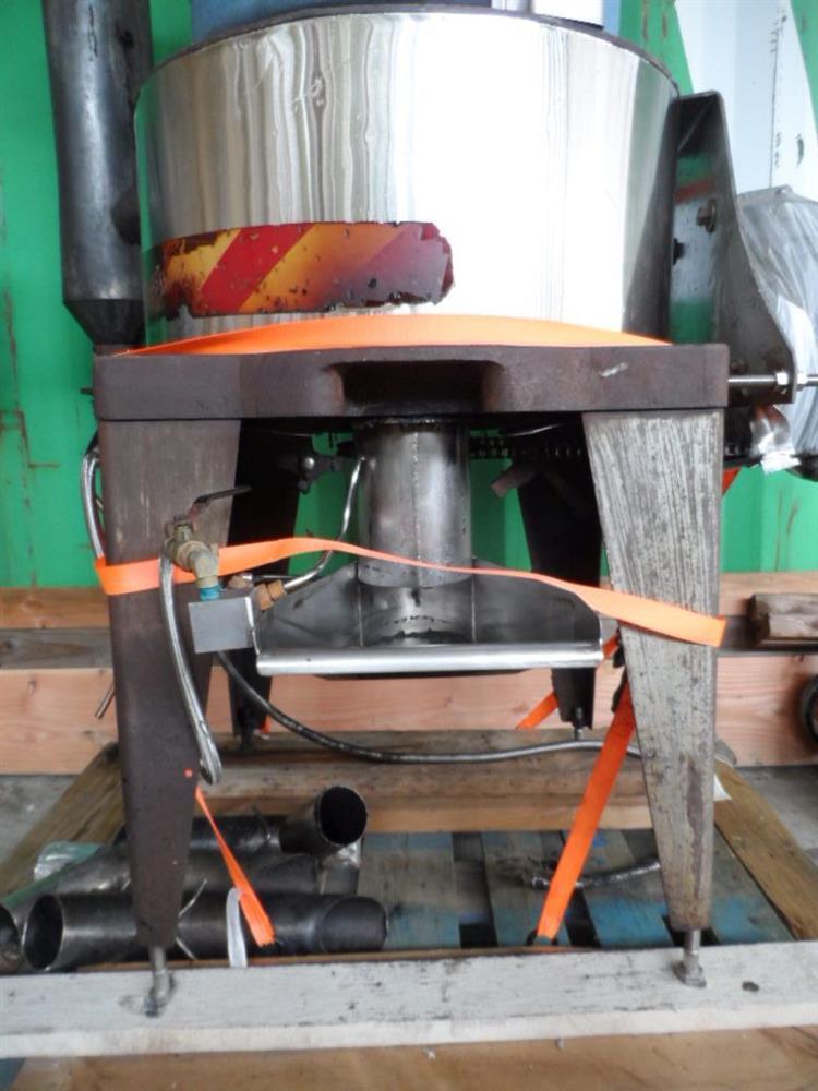 Image KATRIDGPAK SG 11 Smoke Generator 1406737