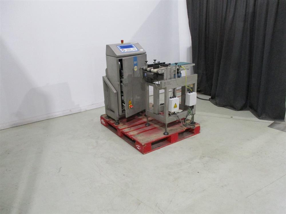 Image LOMA AS Checkweigher 1406888