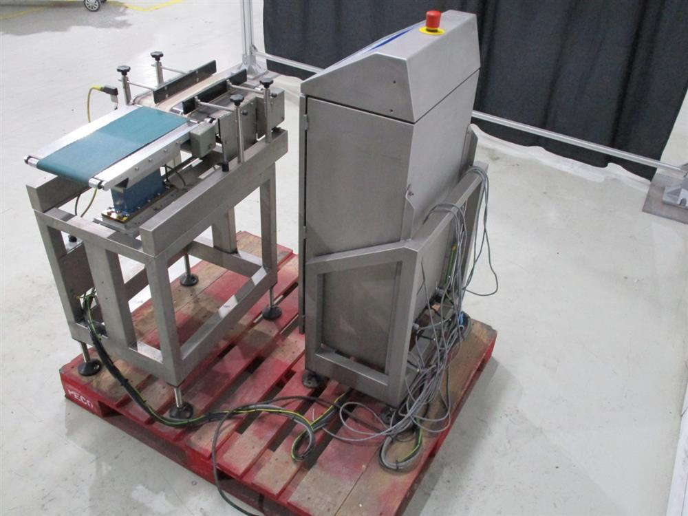 Image LOMA AS Checkweigher 1406894