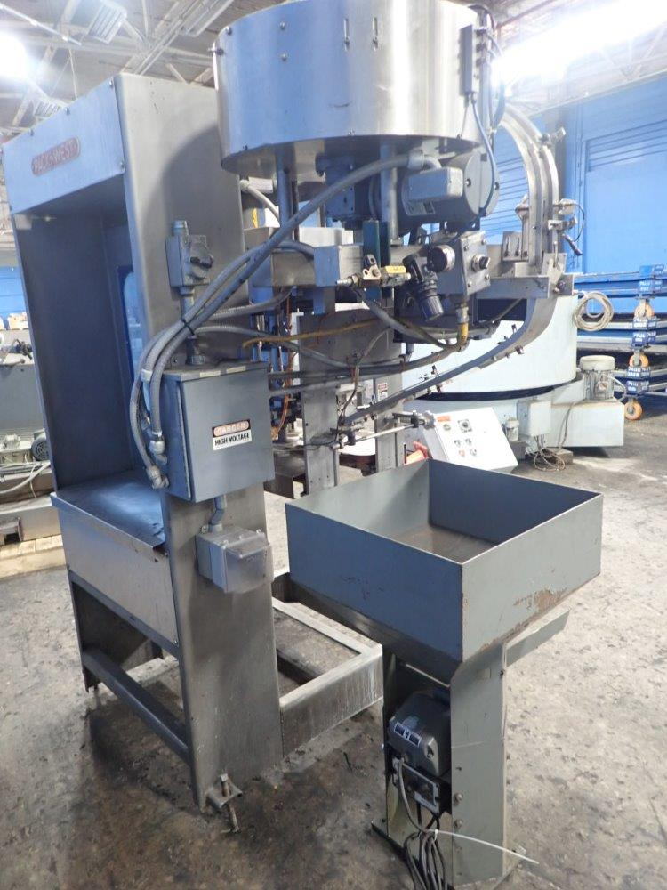 Image PACKWEST 120 Auto Capper 1406994