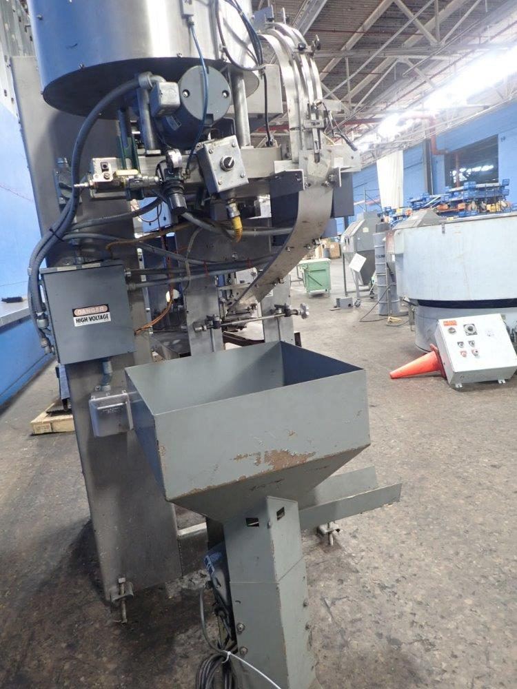 Image PACKWEST 120 Auto Capper 1406995
