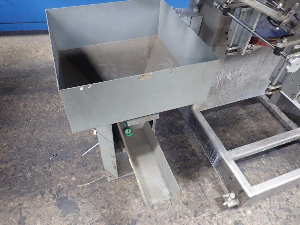 Image PACKWEST 120 Auto Capper 1406996