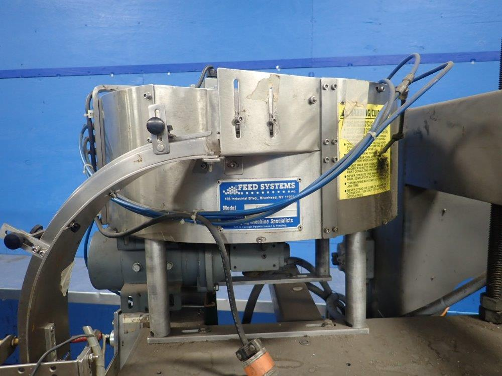 Image PACKWEST 120 Auto Capper 1406997