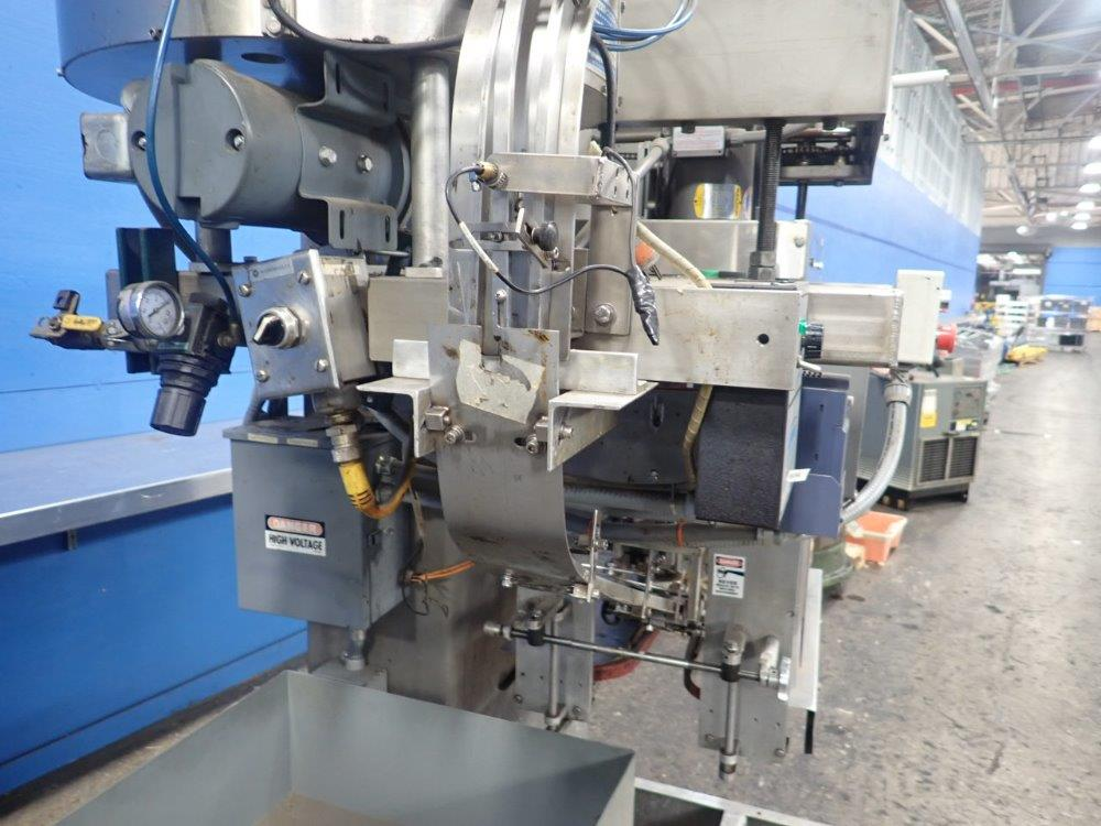 Image PACKWEST 120 Auto Capper 1407000