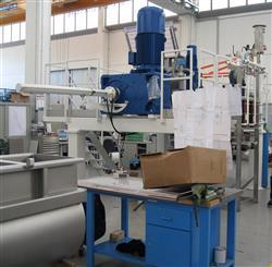 Image STORCI FAVA Pasta Press - 2000 kg/h 1408419