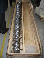 Image STORCI FAVA Pasta Press - 2000 kg/h 1408420
