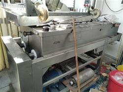 Image STORCI FAVA Pasta Press - 2000 kg/h 1499568