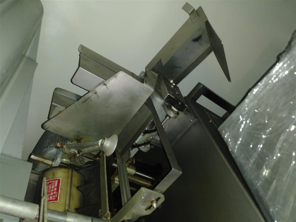Image HOLLYMATIC SUPER 54 Patty Former 1499833