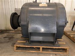 Image 300 HP WESTINGHOUSE Horizontal Motor 1410879