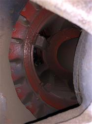 Image 300 HP WESTINGHOUSE Horizontal Motor 1410885
