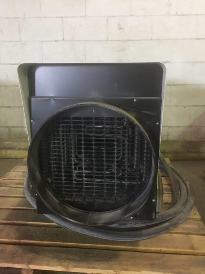 Image HEAT WAGON P4000 Electric Heater 1411197