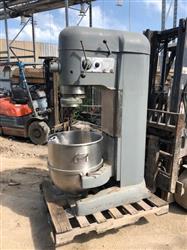 Dough Mixers and Hobart Mixers | Bid on Equipment