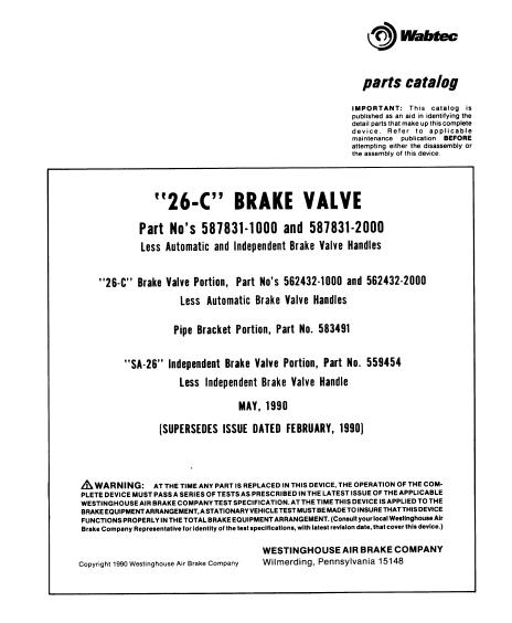 Image WEBTEC Valve 26-C B.V.CP.L-DLS 1411483