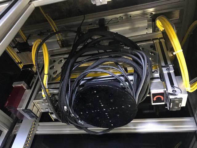 Image GOM - ATOS Sensor System 1412280