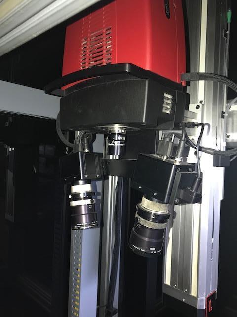Image GOM - ATOS Sensor System 1412281