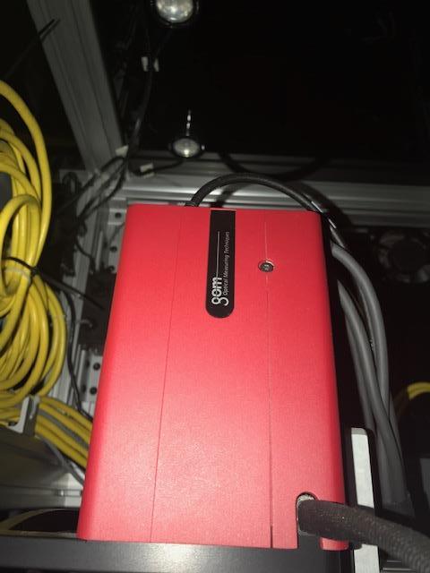 Image GOM - ATOS Sensor System 1412286