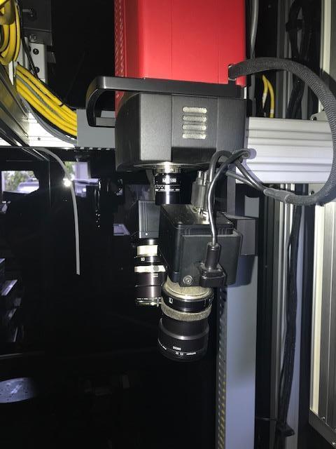 Image GOM - ATOS Sensor System 1412287