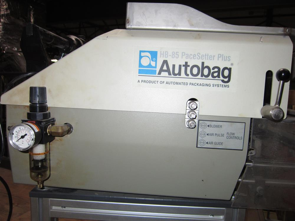 Image AUTOBAG HB-85 Bagging Machine 1425141