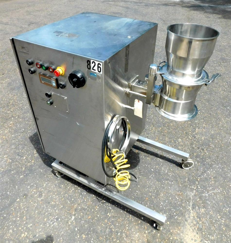 FREWITT TC-227 Conical Granulator