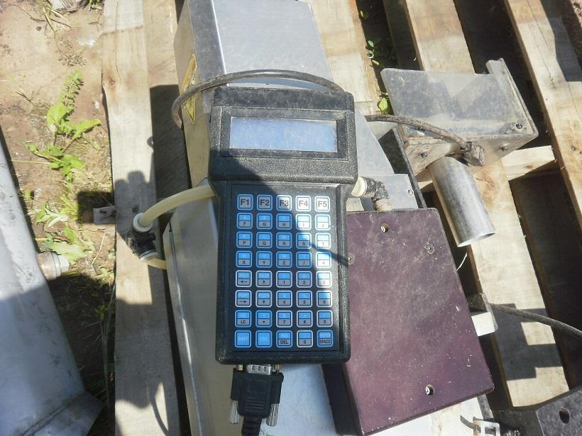 Image VIDEOJET Laser Marking System 1414262
