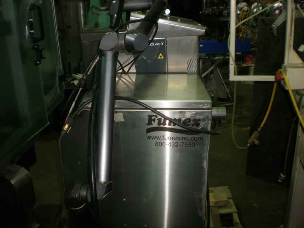 Image VIDEOJET Laser Marking System 1414265