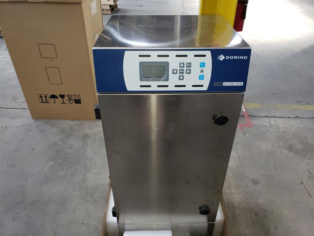 DOMINO Fume Extraction - 364288 For Sale Used