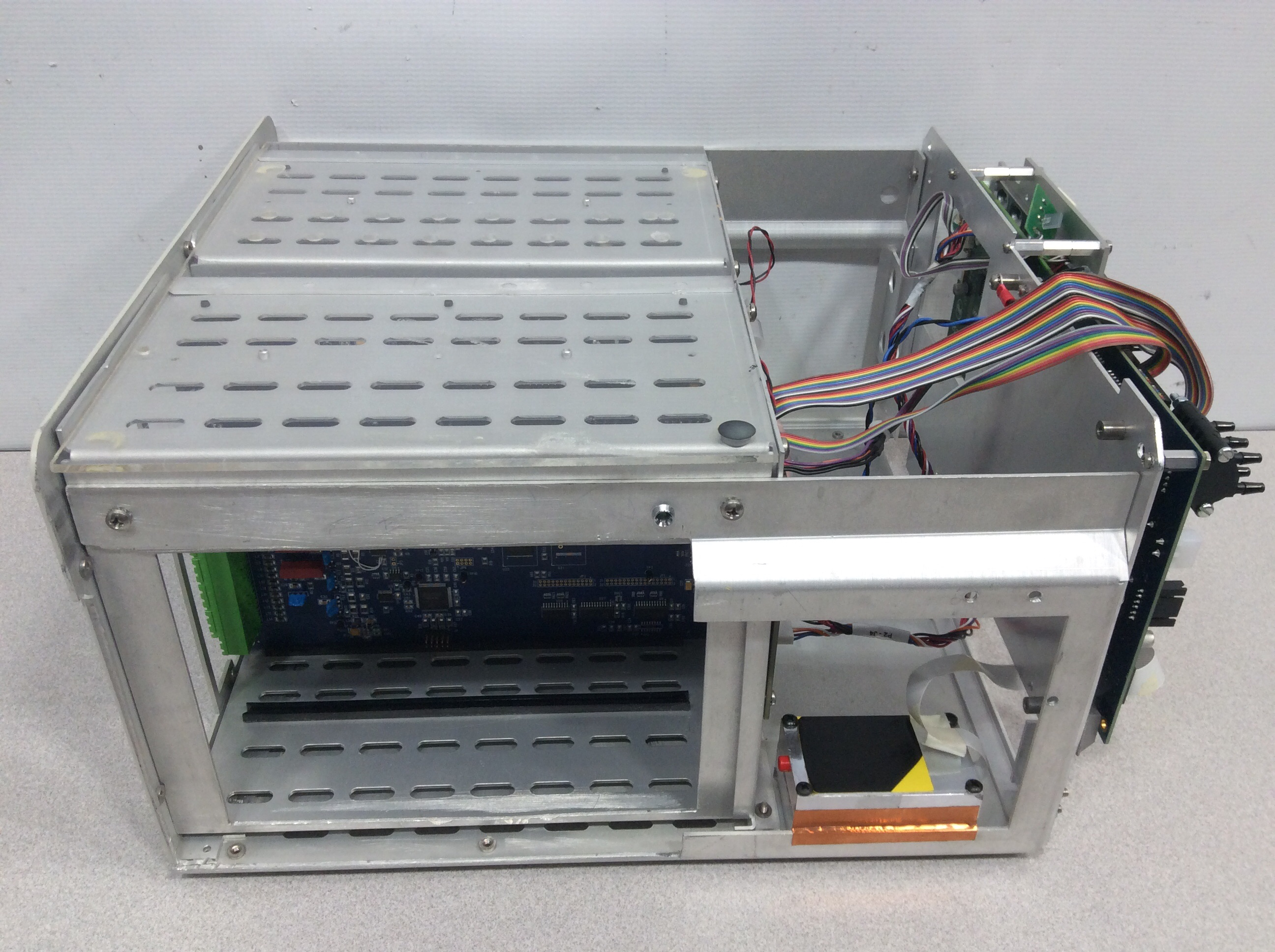 Image CORONA Veo PCB Test Fixture Charged Aerosol Detector 1415321