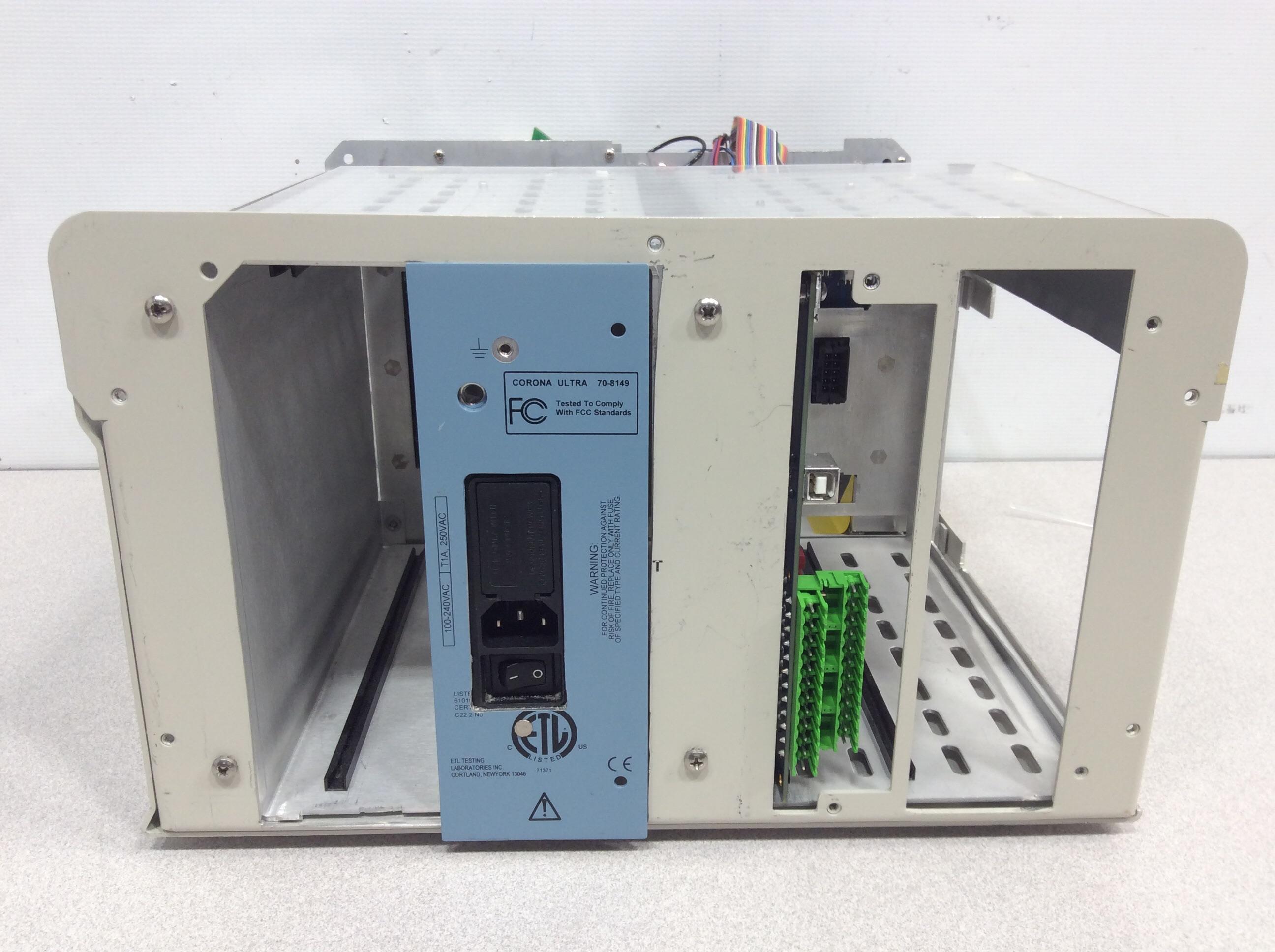 Image CORONA Veo PCB Test Fixture Charged Aerosol Detector 1415324