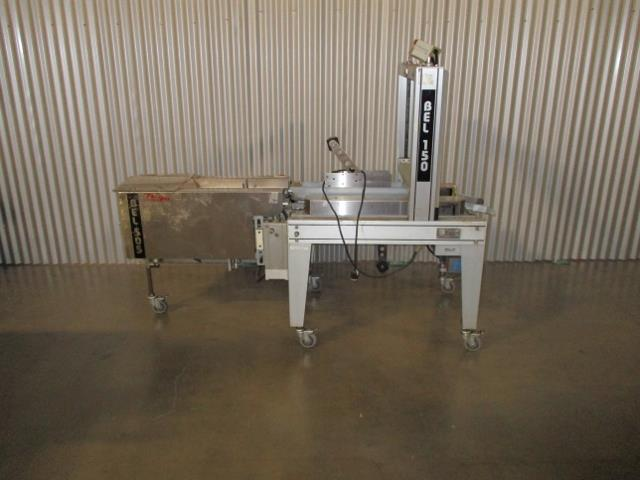 Image WEXXAR BEL 150/505 Taper and 505 Case Erector 1416639
