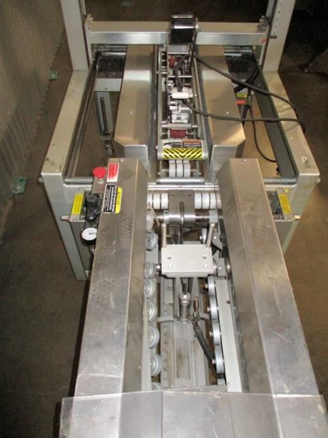 Image WEXXAR BEL 150/505 Taper and 505 Case Erector 1416640