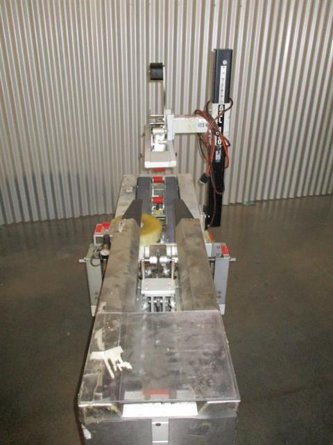 Image WEXXAR BEL 130 Taper and 505 Case Erector 1416642