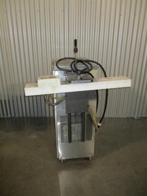 Image PILLAR Foiler 2211-R Induction Sealer 1416662