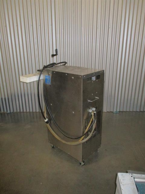 Image PILLAR Foiler 2211-R Induction Sealer 1416663