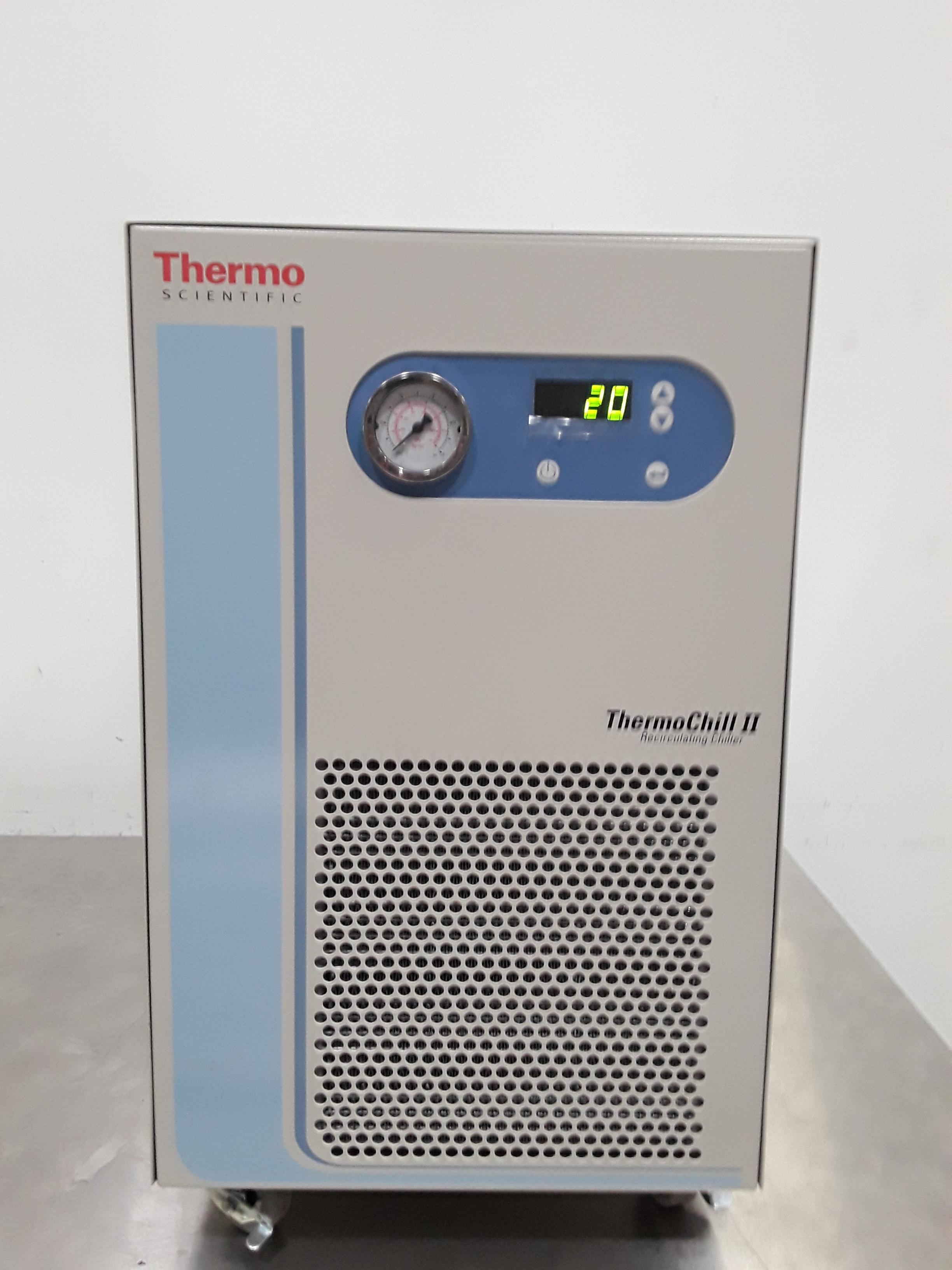 Image THERMO SCIENTIFIC ThermoChill II Recirculating Chiller 1420070