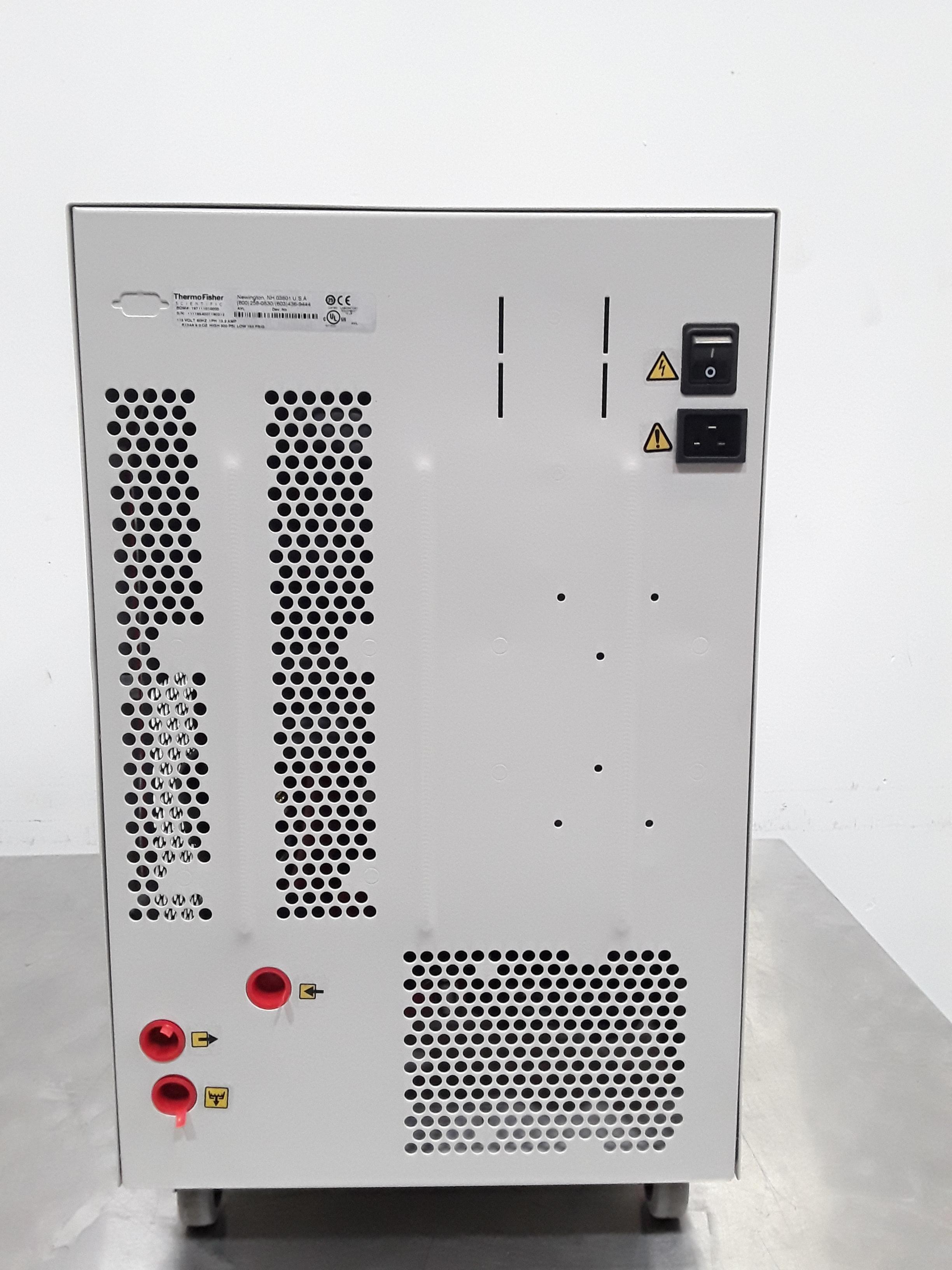 Image THERMO SCIENTIFIC ThermoChill II Recirculating Chiller 1420073