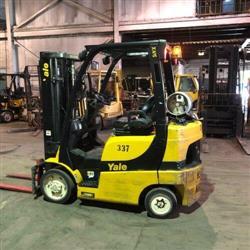 Used Material Handling Equipment for Sale | Bid on Equipment