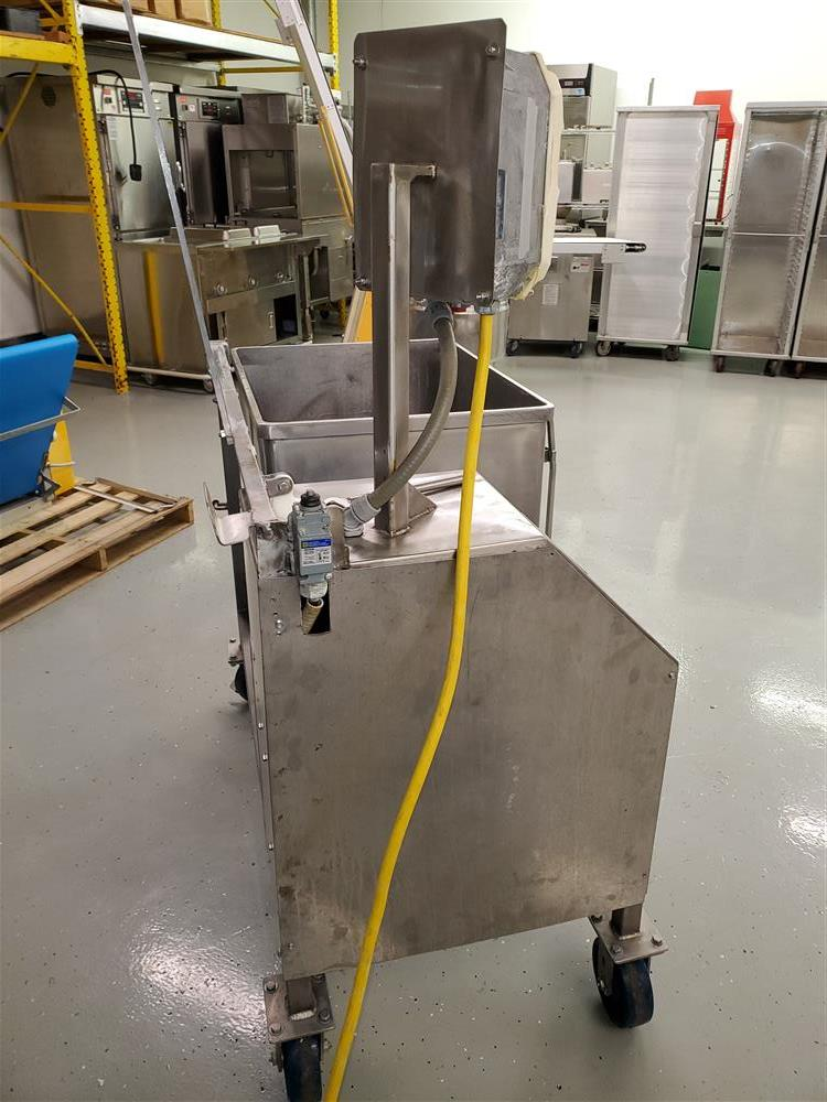 Image Sausage Meat Mixer Forward and Reverse 1420684