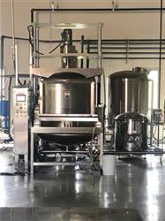 Image Vacuum Frying Machine 1421474