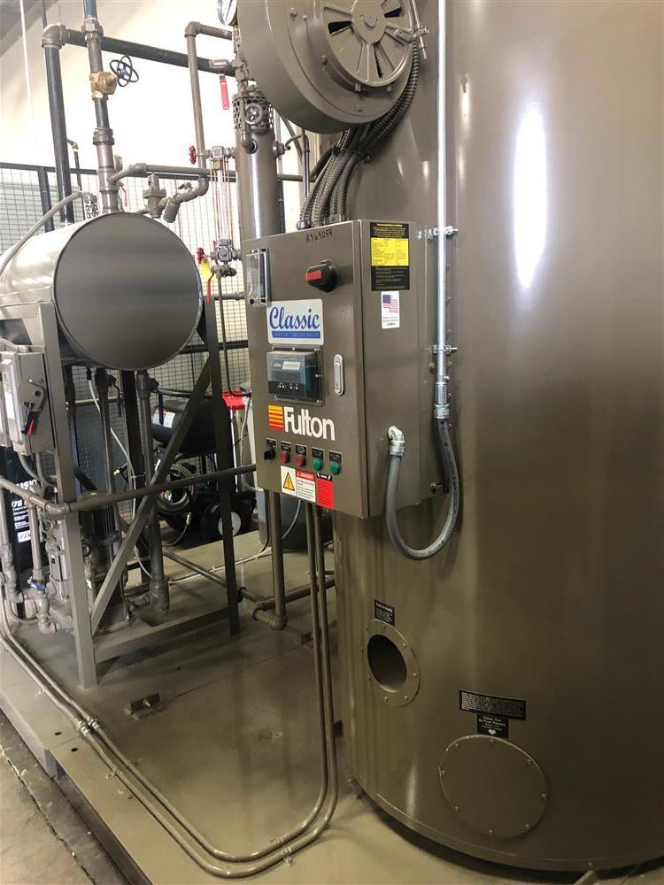 Image Vacuum Frying Machine 1421476