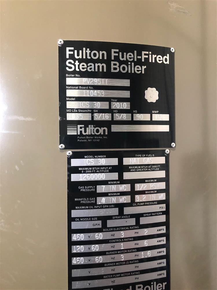 Image Vacuum Frying Machine 1421477