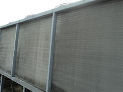 Image 110 Ton TRANE RTAA Air-Cooled Chiller 1421712
