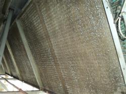 Image 110 Ton TRANE RTAA Air-Cooled Chiller 1421713