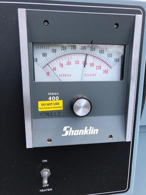 Image SHANKLIN A26A Automatic L-Bar  1422643