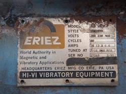 Image ERIEZ Metal Detector 1422727