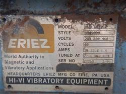 Image ERIEZ Metal Detector 1422728
