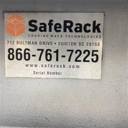 Image SAFE RACK Loading System 1422823